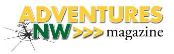 AdventuresNW Magazine logo