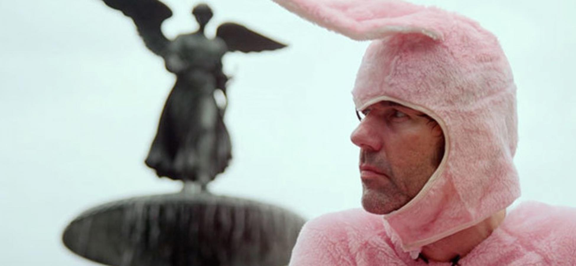 Stefan Sagmeister's THE HAPPY FILM